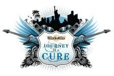 Journey for the Cure Logo.